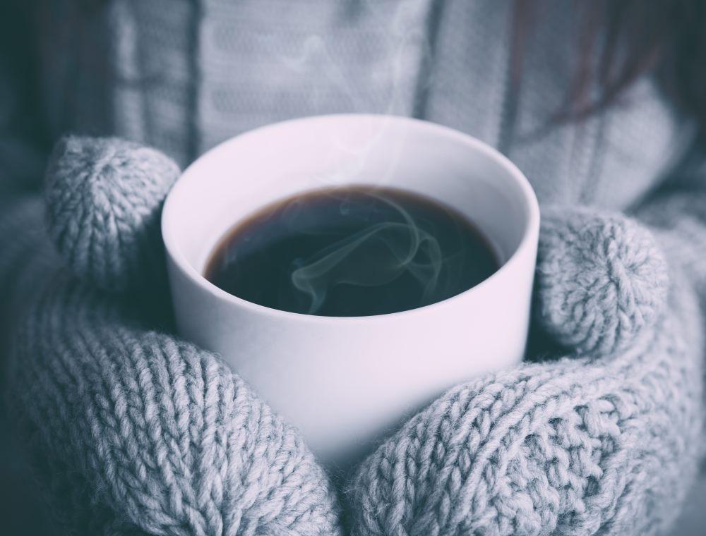 Ako si zlepšiť imunitu v zime